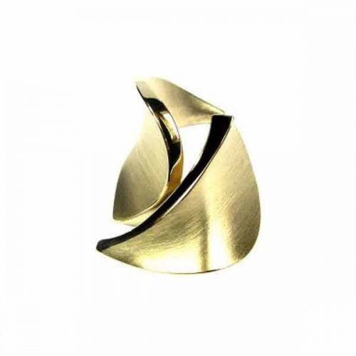Cardillac gouden oorstekers