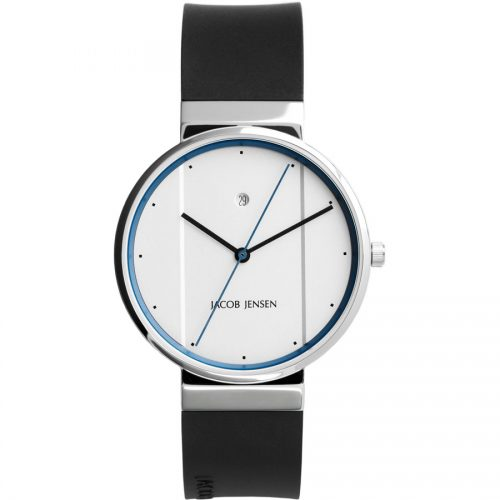 jacob jensen new line horloge 750
