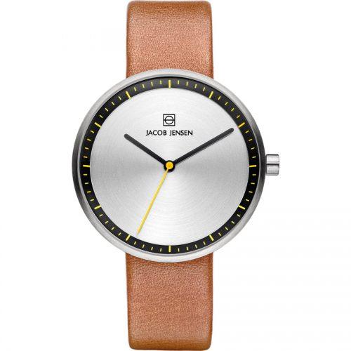 Jacob Jensen Strata 281 horloge