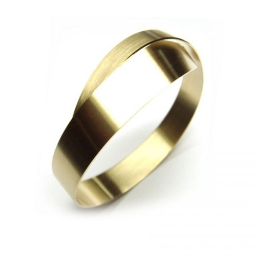 Cardillac gouden Arc armband-0