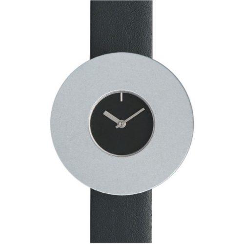 Horlogeband Vignelli horloge by Pierre Junod-0