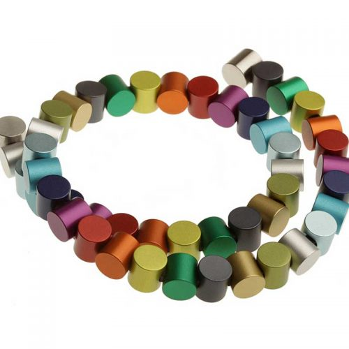 Apero Zylinder collier