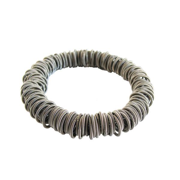 Nr. 1-bracelet-acier