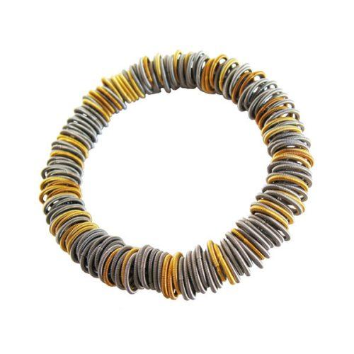 Nr. 1-bracelet-or
