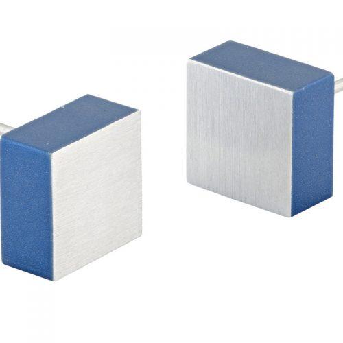 Clic Oorsieraad O15 blauw
