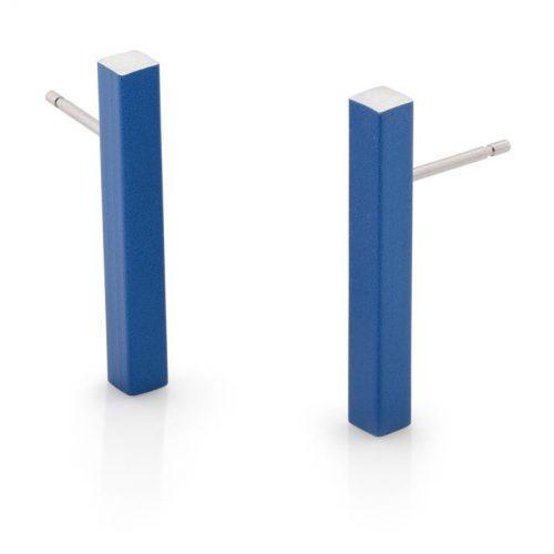 Clic Oorsieraad O26 blauw