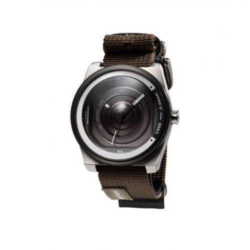 TACS horloge Nato Lens