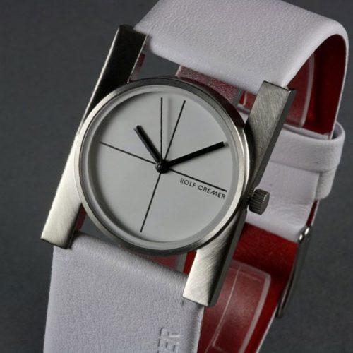 Rolf Cremer Angle horloge
