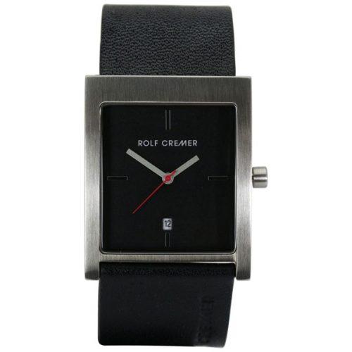 Rolf Cremer Flash horloge zwart 501804