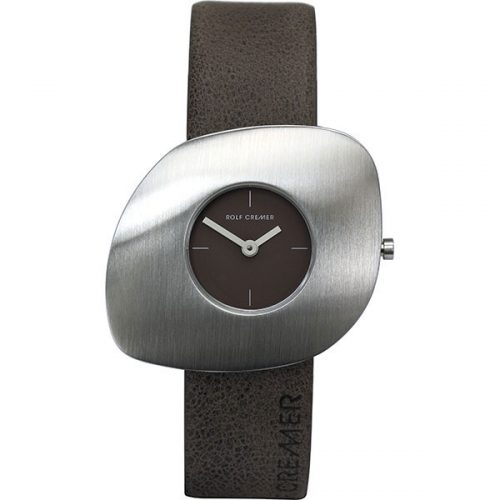 Steinige Uhr 503008 von Rolf Cremer