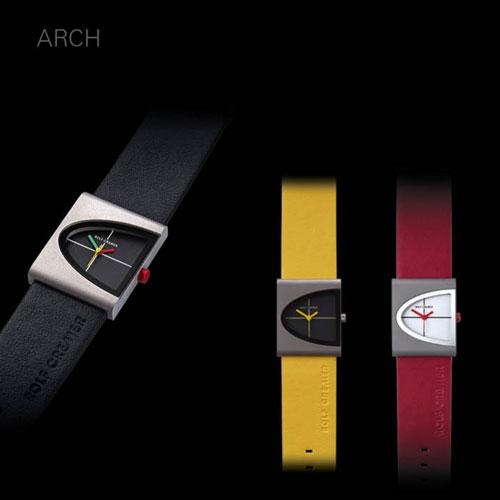 Rolf Cremer horloges