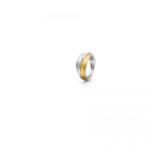 MANUschmuck ring R1253BR