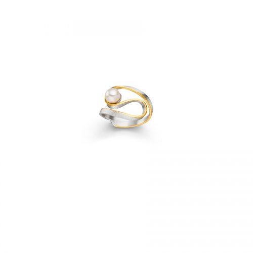 MANUschmuck ring R1256PE