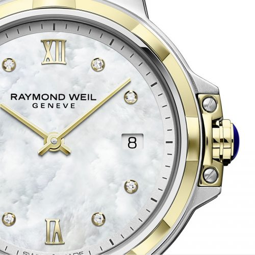 Raymond Weil Parsifal 5180-STP-00995
